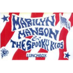Marilyn Manson & The Spooky Kids - Lunchbox
