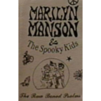 Marilyn Manson & The Spooky Kids - The Raw Boned Psalms