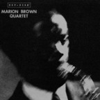 Marion Brown Quartet - s/t