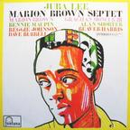 Marion Brown Septet - Juba-Lee