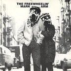 Mark Arm - The Freewheelin' Mark Arm