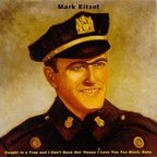 Mark Eitzel - Caught In A Trap And I Can't Back Out 'Cause I Love You Too Much, Baby