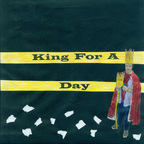 Mark Oswald - King For A Day