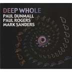 Mark Sanders - Deep Whole