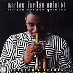 Marlon Jordan Quintet - Learson's Return