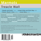Marmots - Treacle Wall