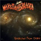 Marsta Blasta - Recalling From Space