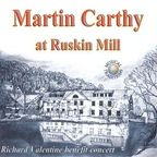 Martin Carthy - At Ruskin Mill