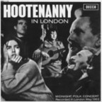 Martin Carthy - Hootenanny In London