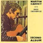 Martin Carthy - Second Album