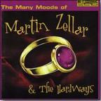 Martin Zellar And The Hardways - The Many Moods Of Martin Zellar & The Hardways