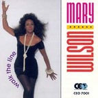 Mary Wilson - Walk The Line