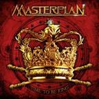 Masterplan - Time To Be King
