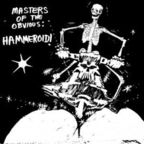 Masters Of The Obvious - Hammeroid!