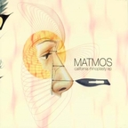 Matmos - California Rhinoplasty e.p.