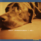 Matt Jorgensen + 451 - Hope