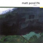 Matt Pond PA - Measure
