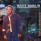 Matt Sorum - Hollywood Zen