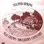 Matthews Southern Comfort - Second Spring