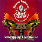 Maureen Anderson's Shapeshifter - Unwrapping The Familiar
