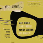 Max Roach Quintet - New Sounds