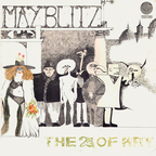May Blitz - The 2nd Of May