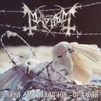 Mayhem (NO) - Grand Declaration Of War