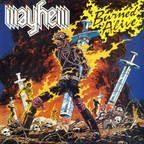 Mayhem (US) - Burned Alive