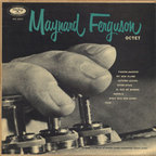 Maynard Ferguson And His Octet - s/t