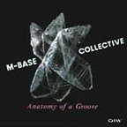 M·Base Collective - Anatomy Of A Groove