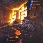 McAuley Schenker Group - Save Yourself