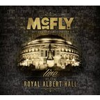 McBusted - 10th Anniversary Concert · Live At The Royal Albert Hall (released by McFly)