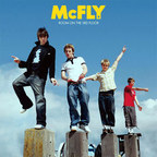 McFly (UK) - Room On The 3rd Floor