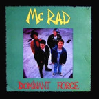 McRad - Dominant Force
