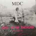 MDC - Elvis In The Rheinland · Live In Berlin
