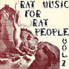 MDC - Rat Music For Rat People · Vol. 2