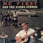 Me First And The Gimme Gimmes - Billy