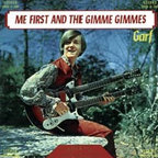 Me First And The Gimme Gimmes - Garf