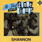 Me First And The Gimme Gimmes - Shannon
