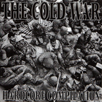 Mean Season - The Cold War Hardcore Compilation