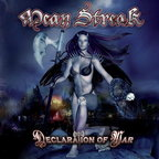 Mean Streak - Declaration Of War