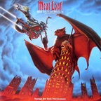 Meat Loaf - Bat Out Of Hell II · Back Into Hell...
