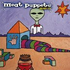 Meat Puppets - Golden Lies
