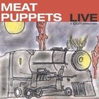 Meat Puppets - Live