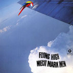 Mecki Mark Men - Flying High