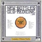 Medicine Head - New Bottles, Old Medicine