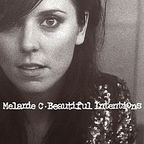 Melanie C - Beautiful Intentions