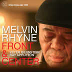 Melvin Rhyne - Front & Center