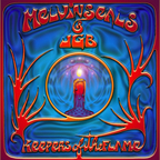 Melvin Seals & JGB - Keepers Of The Flame