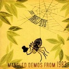 Melvins - Mangled Demos From 1983